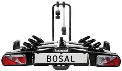 Nosič bicyklov Bosal Traveller III 1