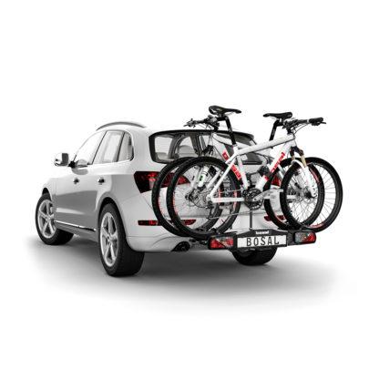 Nosič bicyklov Oris Traveller II 4