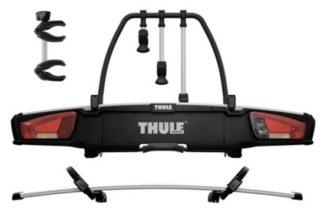 Nosič bicyklov Thule VeloSpace XT 939 + 938-1 1