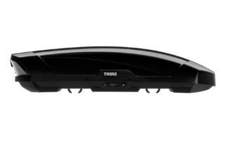 Strešný box Thule Motion XT L čierny lesklý 1