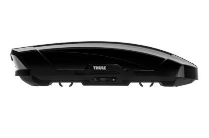 Strešný box Thule Motion XT M čierny lesklý 1