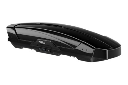 Strešný box Thule Motion XT Sport čierny lesklý 3