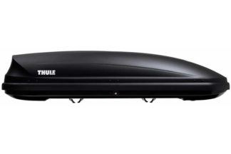 Strešný box Thule Pacific 780 antracit 1