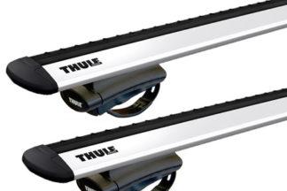 Strešný nosič Thule Evo SquareBar 775 1