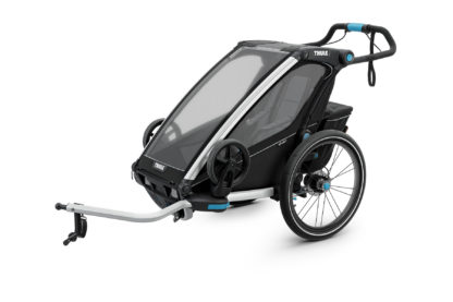 Cyklovozík Thule Chariot Sport 1 čierny 1