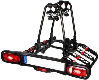 Nosič bicyklov CarFace Quatro 1