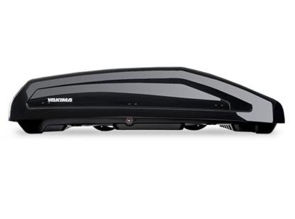 Strešný box Yakima EasyTrip 550 čierny 1