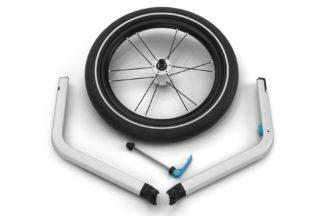 Bežecký set Thule Chariot Jogging kit 2 1