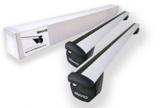 Strešný nosič Envio strieborný 1