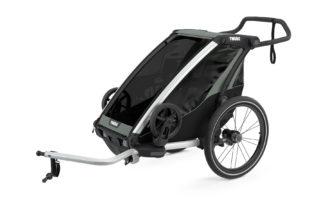 Cyklovozík Thule Chariot Lite 1 Agave 1